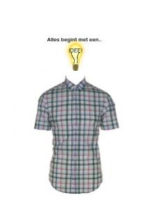 EvokedSet-Alles-begint-met-een-goed-idee-shirt